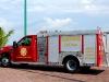 Configuración del Camión de Ataque Rápido y Rescate